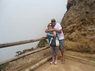 fotos cruzeiro santiago-los angeles 409