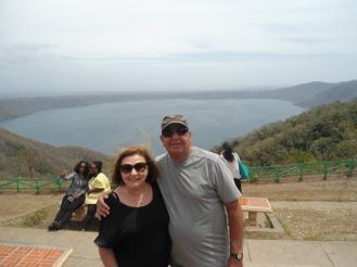 fotos cruzeiro santiago-los angeles 453