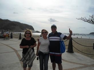fotos cruzeiro santiago-los angeles 533