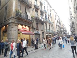 , fotos patagonia, barcelona, gibraltar 2016 166